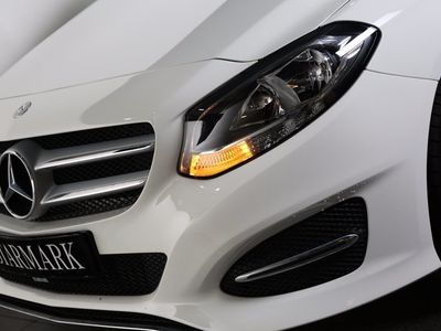 brugt Mercedes B180 CDi Style