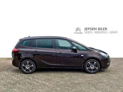 gebraucht Opel Zafira Tour 2,0 CDTI Enjoy 170HK 6g Aut.