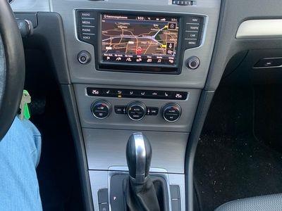 brugt VW Golf 2.0 TDI BMT 150 DSG6