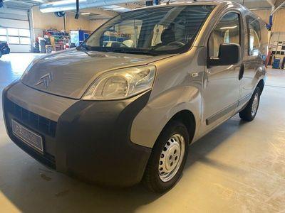brugt Citroën Nemo 1,4 HDi 70 Cityvan