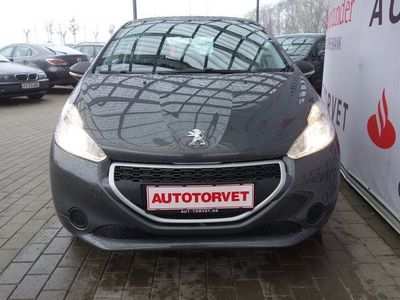 brugt Peugeot 208 1,0 VTi Champion Air 68HK 5d