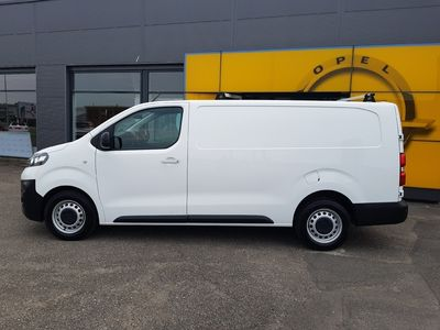 brugt Opel Vivaro L3V2 2,0 D Enjoy AT8 122HK Van 8g Aut. C