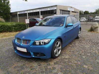 brugt BMW 330 i aut.