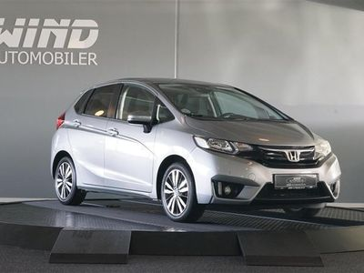 brugt Honda Jazz 1,3 Elegance ADAS 102HK 5d 6g