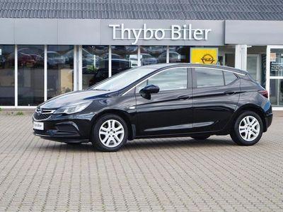brugt Opel Astra 0 Turbo ECOTEC Enjoy 105HK 5d