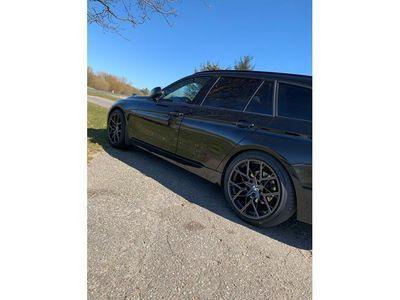 brugt BMW 316 2,0 SportLine
