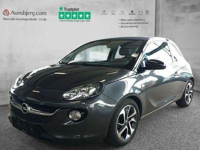 brugt Opel Adam T 90 Glam SwingTop