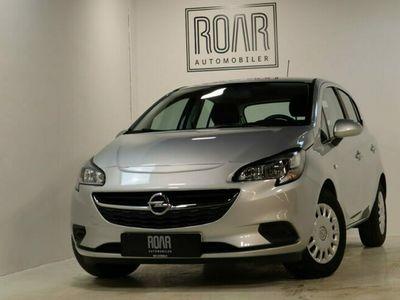 brugt Opel Corsa 1,4 16V Excite 5d