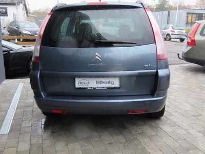 brugt Citroën Grand C4 Picasso 1,6 HDi 112 Seduction E6G 7prs