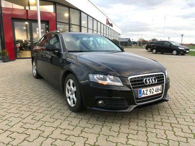 brugt Audi A4 TDi 136 Avant