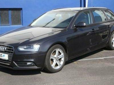 brugt Audi A4 2,0 TDi 177 Avant