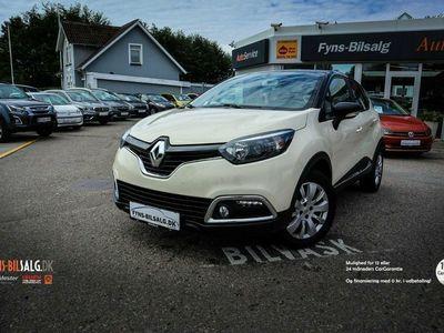 usata Renault Captur 0,9 TCe 90 Expression