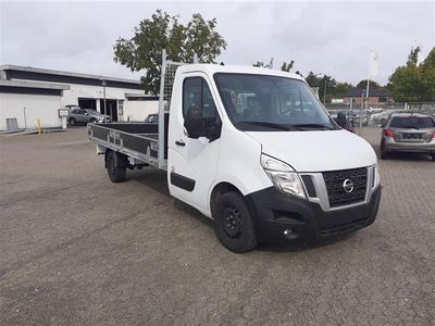 brugt Nissan NV400 W2L2 2,3 DCi DPF Comfort Start/Stop 145HK Ladv./Chas. 6g