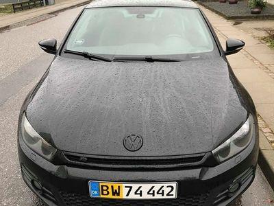 brugt VW Scirocco 2,0 TSI 210HK 3d 6g