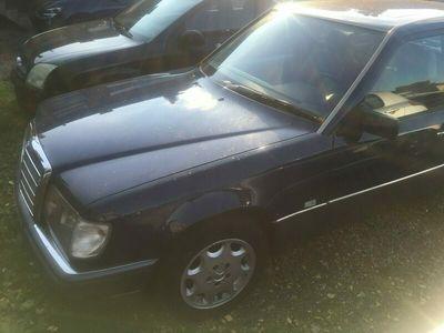 brugt Mercedes E230 E Klasse (W124)