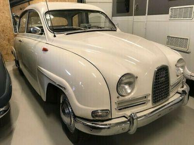 brugt Saab 96 1962