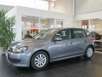 brugt VW Golf 1,6 TDI BlueMotion 105HK 5d