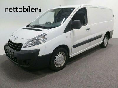 brugt Peugeot Expert 2,0 HDi 128 L2H1 Van