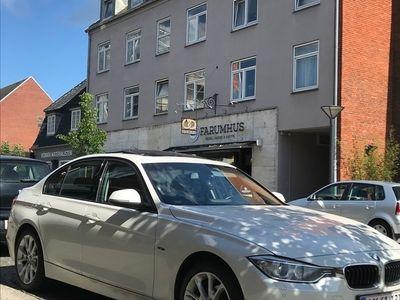 brugt BMW 318 D 3D11