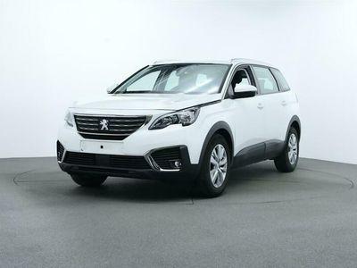 brugt Peugeot 5008 1,2 PureTech Active EAT6 130HK 5d 6g Aut. A