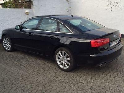 brugt Audi A6 2.0 177 HK Ambiente