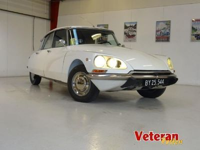used Citroën DS 19
