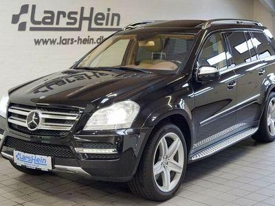 brugt Mercedes GL450 4,0 CDi aut. 4-M Van
