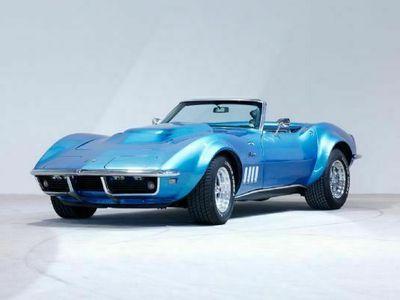 brugt Chevrolet Corvette Stingray Corvette C3427