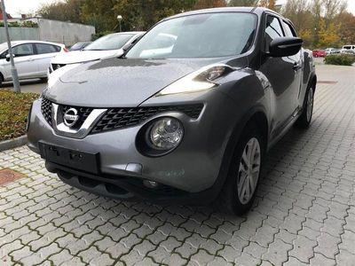 brugt Nissan Juke 1,2 Dig-T Acenta NAVI SOLTAG 4x2 115HK 5d