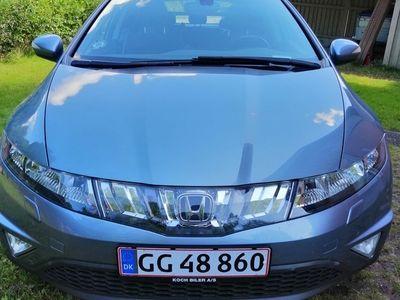 brugt Honda Civic 5-DØRS 1,8 I SPORTSport