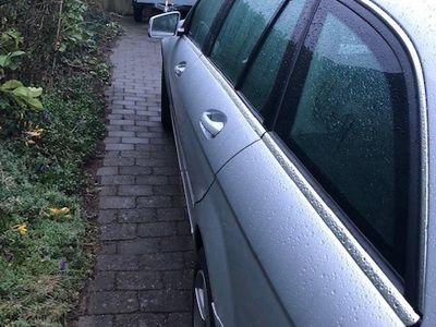 brugt Mercedes C200 2.1 136 HK