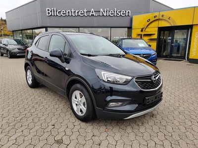 brugt Opel Mokka X 1,4 T Impress 140HK 5d 6g Aut.