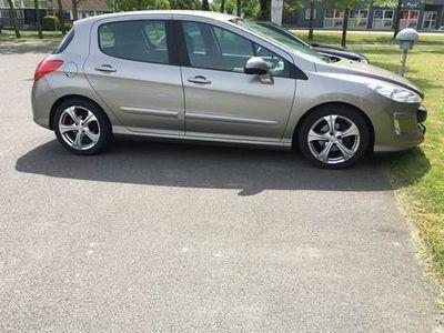 brugt Peugeot 308 HDI 90HK 1,6