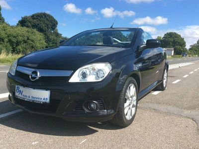 käytetty Opel Tigra 1,8 Sport