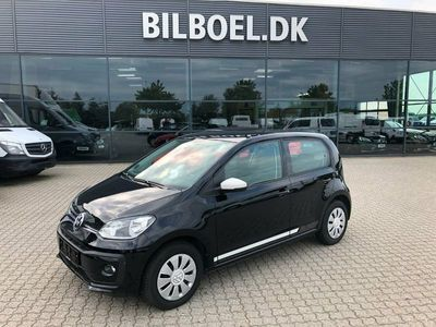 second-hand VW up! Up! 1,0 MPi 60 DesignBMT