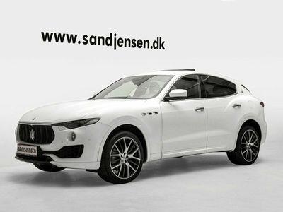 gebraucht Maserati Levante 3,0 D aut.