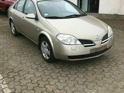brugt Nissan Primera Acenta
