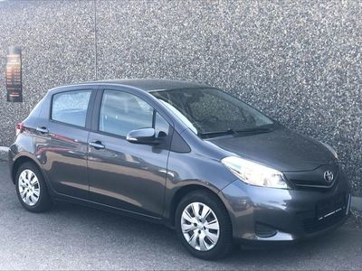 brugt Toyota Yaris 1,3 T2 Touch