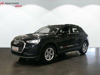usata Audi Q3 35 TFSi S-tr.
