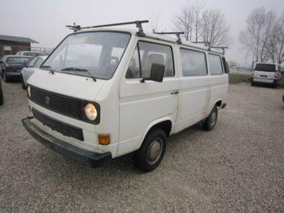 brugt VW T3 Caravelle