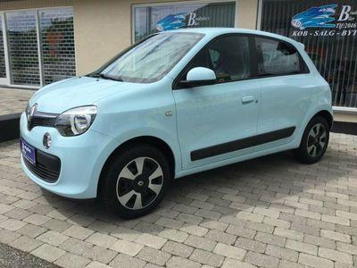 gebraucht Renault Twingo 1,0 SCe 70 Expression