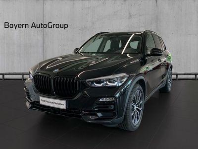 brugt BMW X5 3,0 xDrive30d X-Line aut. Van