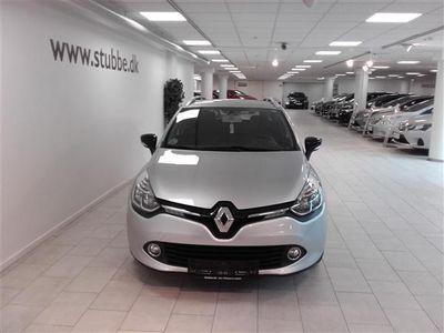 brugt Renault Clio 1,5 DCI Expression 75HK 5d