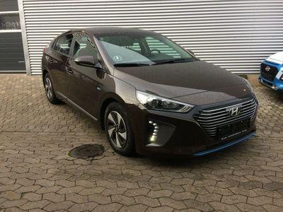 brugt Hyundai Ioniq 1,6 GDi HEV Trend DCT