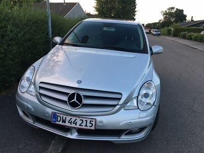 brugt Mercedes R320 CDI AUT.