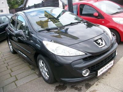 brugt Peugeot 207 1,6 HDi Comfort+