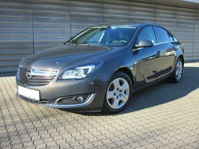 brugt Opel Insignia 1,4 T 140 Edition eco