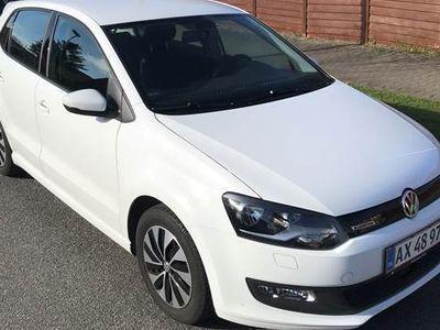 brugt VW Polo 1,0 ,0 TSI BlueMotion 95
