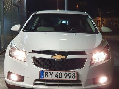 brugt Chevrolet Cruze 2.0 163 HK LT