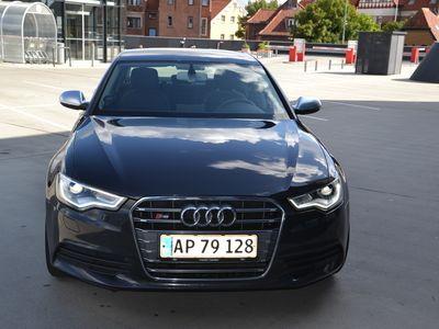brugt Audi A6 2,8 FSI AUT.